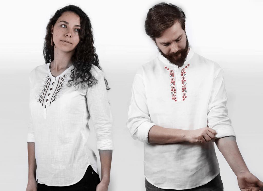 Богия риза старостил носия шевица